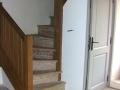Montee d'escalier