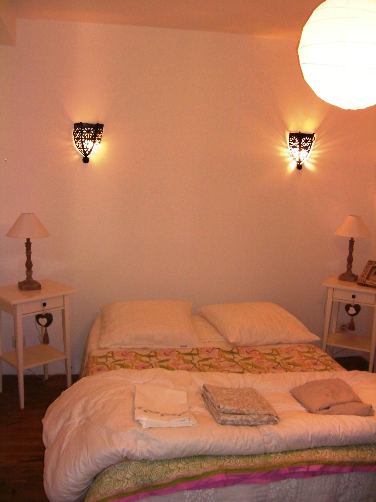 Hautefort isolation placoplatre chambre - Renovation maison de campagne ...